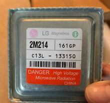 LG Electronics 2B71165R Microwave Magnetron FREE PRIORITY SHIPPING