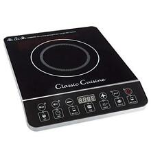 Classic Cuisine 82 2009 Portable Multi Function 1800W Induction Cooker