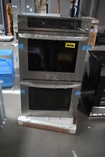 LG LWD3063ST 30  Stainless Double Electric Convection Wall Oven  30607 HRT
