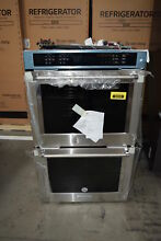 KitchenAid KODE500ESS 30  Stainless Double Electric Wall Oven NOB  30754 HRT