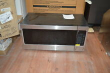 GE ZEM115SJSS 24  Stainless Counter Top Microwave NOB  28445 HL