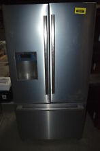 Bosch B26FT50SNS 36  Stainless French Door Refrigerator NOB  30795 CLW