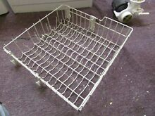 WHIRLPOOL DISHWASHER UPPER RACK W11169039 WITH ROLLERS