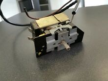 GE  RANGE OVEN THERMOSTAT Part   WB20K1004