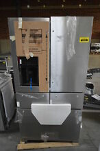 KitchenAid KRMF706ESS 36  Stainless French Door Refrigerator NOB  30967 HRT