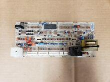 MAYTAG WASHER DRYER COMBO CONTROL BOARD PART  6 2718050