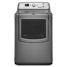 Maytag Bravos Series MEDB850YG 29  STEAM Granite Electric Dryer NEW Daily DEAL