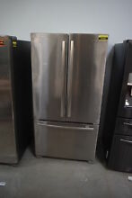 Jenn Air JFC2290REM 36  Stainless French Door Refrigerator NOB  31321 HRT