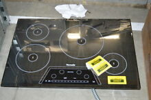 Thermador CIT304KM 30  Silver Mirrored Induction Cooktop NOB  31425 CLW