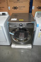 LG DLGX3371V 27  Graphite Steel Front Load Gas Dryer NOB  31615 CLW