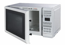 Countertop Microwave Oven 0 7 Cu Ft Small Space Kitchen Home Cooking Digital NEW
