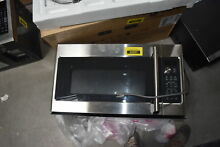 GE Cafe CVM9179SLSS 30  Stainless Over The Range Microwave Oven Hood  31714 HRT