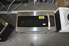 LG LMVH1711ST 30  Stainless Over The Range Microwave Oven Hood  31738 CLW