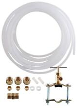 Ice Maker Humidifier Installation Kit With 25 Feet Poly Tubing Accessories Tools