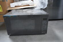 GE PEB7227SLSS 24  Gray Built In Microwave NOB  31900 WLK
