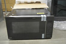 GE PEB7227SLSS 24  Gray Built In Microwave 1100W NOB  31911 HRT