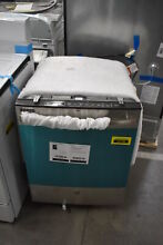 GE GDT625PSJSS 24  Stainless Fully Integrated Dishwasher NOB  31991 HRT