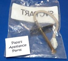 LG EBG61305801 NEW GENUINE OEM WALL OVEN OR RANGE OVEN TEMPERATURE SENSOR