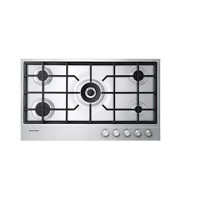 Fisher Paykel CG365DLPX1 36  Stainless Liquid Propane Gas Cooktop NOB T 2