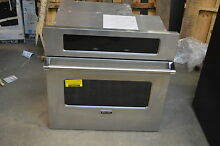 Viking VESO5302TSS 30  Stainless Single Electric Wall Oven NOB  13777
