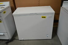 Insignia NSCZ70WH6 38  Chest Freezer White  33161 NOB HRT