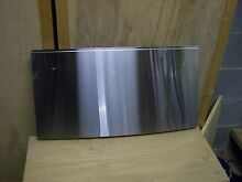 Maytag Whirlpool Dishwasher Bottom Drawer Front Panel Cover Door  W10185065