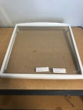 240355270 REFRIGERATOR GLASS SHELF ALSO  24035256
