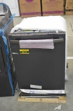 GE GDT695SFLDS 24  Black Slate Fully Integrated Dishwasher NOB  32522 CLW