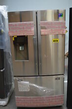 Samsung RF263TEAESR 36  Stainless French Door Refrigerator NOB  32654 CLW