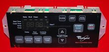 Whirlpool Oven Electronic Control Board   Part   6610453  9760300