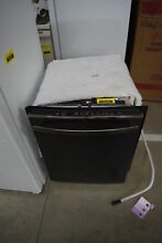 GE GDT695SFLDS 24  Black Slate Fully Integrated Dishwasher NOB  32724 HRT