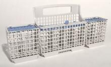 Kenmore Elite W10807920 Dishwasher Silverware Basket Genuine Original