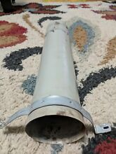 Kenmore Whirlpool Clothes Dryer Exhaust Duct 279936   ED04