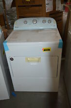 Whirlpool WGD49STBW 30  7 cu  ft White Front Load Steam Gas Dryer  33205 NOB HRT