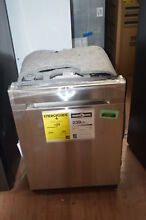 Samsung DW80M9550US 24  Stainless Fully Integrated Dishwasher NOB  33462 HRT