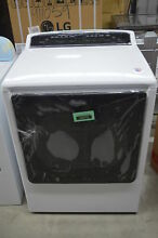 Whirlpool WGD8000DW 29  White Front Load Gas Dryer NOB  33602 HRT