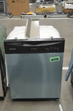 Frigidaire FFBD2406NS 24  Stainless Full Console Built In Dishwasher  33627 HRT