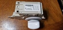 GE HOTPOINT WASHER TIMER PART  WH49X10085 With Knob 175d6347p031
