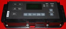 Whirlpool Oven Electronic Control Board And Clock   Part   W10424887