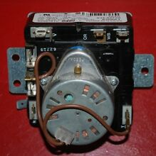 Whirlpool Dryer Timer   Part   8299781