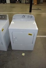 Whirlpool WED4815EW 29  White Front Load Electric Dryer NOB  33792 HRT