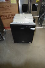 Whirlpool WDF520PADB 24  Black Full Console Dishwasher NOB  33823 CLW