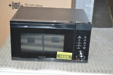 Samsung MC11K7035C 21  Black Stainless Counter Top Microwave NOB  16306