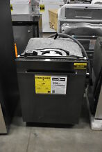 Samsung DW80M9550UG 24  Black Stnlss Fully Integrated Dishwasher NOB  33999 HRT