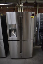 Samsung RF23J9011SR 36  Stainless French Door Refrigerator NOB  34000 MAD
