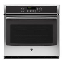 GE  JT3000SFSS 30  Built In Single Wall Oven Stainless Steel