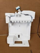 LG KENMORE REFRIGERATOR ICE MAKER  ASSEMBLY PART  EAU60783840