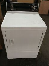 Speed Queen DR3000WE 27 Inch Electric Dryer