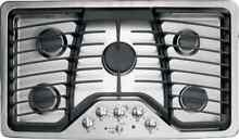 GE 36  Gas Cooktop PGP976SETSS