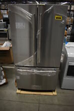 KitchenAid KRFF305ESS 36  Stainless French Door Refrigerator NOB  34353 HRT